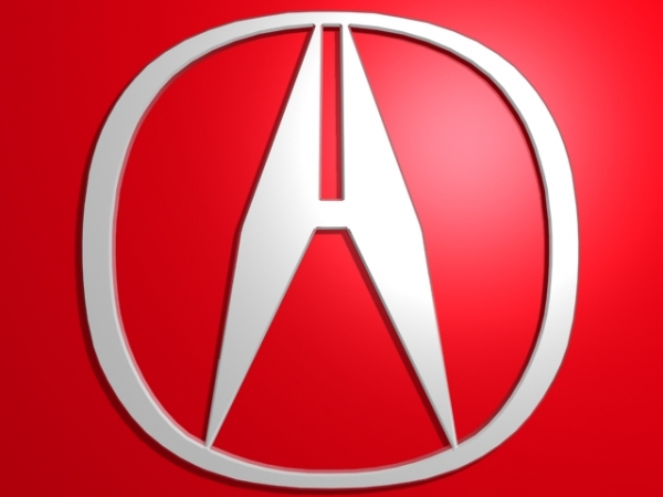 Acura Lease Turn In New Era Leasing - Red acura emblem